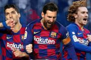 Preview Barcelona vs Espanyol: Derby Hidup-Mati