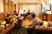 Mahfud MD Minta Bea Cukai Tuntaskan Kasus Penyelundupan di Garuda