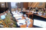Dianggarkan Rp43,5 M, Islamic Center Batang Bisa untuk Manasik Haji pada 2022