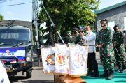 Tahap Dua, Alumni Akabri 89 Salurkan 12.000 Paket Sembako