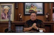 Kenang Ibu Ani, SBY Ciptakan Tembang Jawa Gunung Limo
