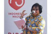 Menteri LHK Sebut Presiden Setuju Segera Diatur tentang NEK