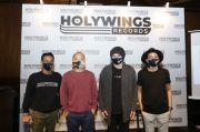 Di Bawah Holywings Records, Elmatu Telurkan Single Aku Yang Salah