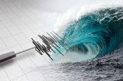 Gempa Lebak Jenis Menengah, Getaran Seakan Truk Berlalu
