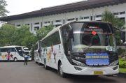 BPTJ: Pengguna Layanan Bus Belum Signifikan