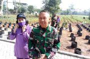 TNI Siap Kelola 165.000 Hektare Lahan Perbatasan untuk Antisipasi Krisis Pangan