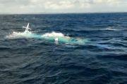 Korban Selamat Kapal Tenggelam Dirawat di Puskesmas Sotimori Rote Ndao