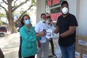 MNC Peduli Salurkan Bantuan APD untuk RSU Kupang