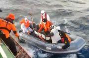Kapal Kasih Motor 25 Tenggelam, Satu Jenazah Ditemukan