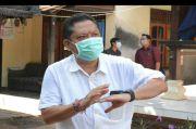 GTPP Denpasar Tetap Fokus Tracing, Testing Serta Penerapan Protokol Kesehatan