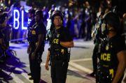 Georgia AS Nyatakan Keadaan Darurat, 1.000 Garda Nasional Dikerahkan