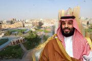 Tak Peduli Krisis, Visi 2030 Saudi Tetap Berlanjut