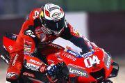 Jika Tak Selesaikan Nego, Ducati Terancam Kehilangan Dovizioso