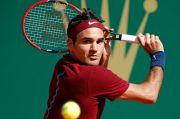 Awas! Roger Federer Punya Dendam di Wimbledon