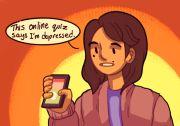 Hati-Hati, Ini Bahayanya Suka Melakukan Self-Diagnosis