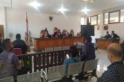 Terima Suap, Eks Bupati Indramayu Supendi Divonis 4,5 Tahun