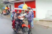 Suku Tengger Rayakan Yadnya Kasada, Warga Luar Dilarang ke Bromo