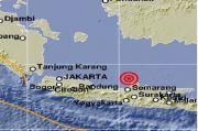 Gempa Bumi Jepara Dirasakan di Yogyakarta hingga Bali