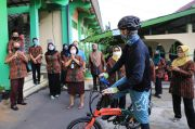 PPDB Selesai, Sekolah Dilarang Pungli