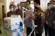 UGM Targetkan Ventilator Buatannya Bisa Digunakan Agustus