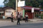 Takut Ditangkap Polisi, Warga Desa Mompang Julu Sembunyi di Hutan