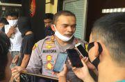 Di Ultimatum, 15 Anggota Polres Lubuklinggau Akui Gunakan Narkoba