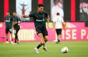 Susunan Pemain AC Milan vs Juventus: Ibra-Ronaldo Starter!