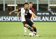Babak I: Ibrahimovic dan Ronaldo Masih Temui Kebuntuan