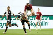 Klasemen dan Hasil Lengkap Pertandingan Sepak Bola, Rabu (8/7/2020)