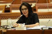 PDIP Benarkan Copot Rieke Dyah Pitaloka dari Pimpinan Baleg DPR