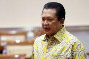 Bertemu Jokowi, Bamsoet Akui Bahas Reshuffle