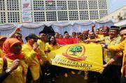 Tommy Soeharto Pimpin Rapat Pleno DPP Berkarya, Muchdi PR Absen