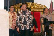 Jokowi Kembali Ingatkan Menterinya: Jangan Biasa-biasa Saja