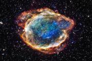 Ilmuwan Menemukan Penyebab Terjadinya Supernova