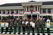 Kasum Tegaskan Tugas Pokok TNI Selain Perang Adalah Mengatasi Terorisme