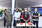 Ribuan Pegawai Walkot Jakbar Ikuti Rapid Test Massal yang Digelar BIN