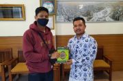 Pandemi Tak Halangi GIB Surabaya Salurkan Amanah Kebaikan