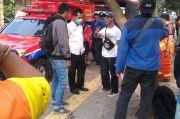 10 Orang Petugas Damkar Buru Ular Sanca Pembunuh Yusuf di Tangsel