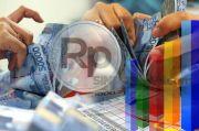 Rupiah Ditutup Variatif Saat Dolar AS Tergelincir