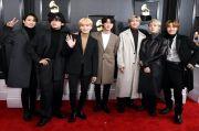 Lima Personel BTS Lanjutkan Pendidikan ke Jenjang S2