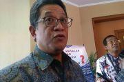 Dapat 30 Menit, Giliran Doni Priwanto Beberkan Visi-Misi Calon Deputi Gubernur BI ke DPR