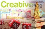 Ratusan Pelaku Ekonomi Kreatif Dibekali Pelatihan Mengolah Kata