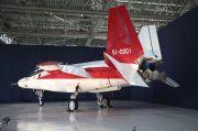 Jepang Produksi Massal Jet Tempur Siluman Sendiri 2031
