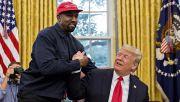 Kanye West Tak Lagi Dukung Trump, Janji Menangkan Pilpres