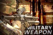 11 Senapan Serbu Paling Mematikan Militer Berbagai Negara