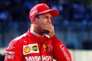 Renault Rekrut Alonso, Vettel Gabung Tim Medioker?