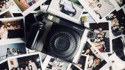 Bosan dengan Suasana Kamar? Yuk, Dekor dengan Variasi Foto Polaroid