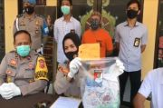 Ketua RT Tega Cabuli Tiga Anak di Bawah Umur Dicokok Satreskrim Polres Banjar