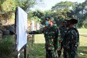Asah Keterampilan Prajurit Menembak, Korem 084 Gelar Latbakjatri 2020