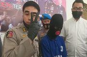 Penampakan Pasutri Pembunuh Siswi TK Bikin Geger Warga